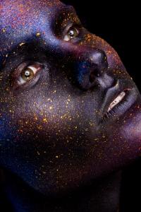 VTCT Level3 Award in: Design and Apply Face & Body Art